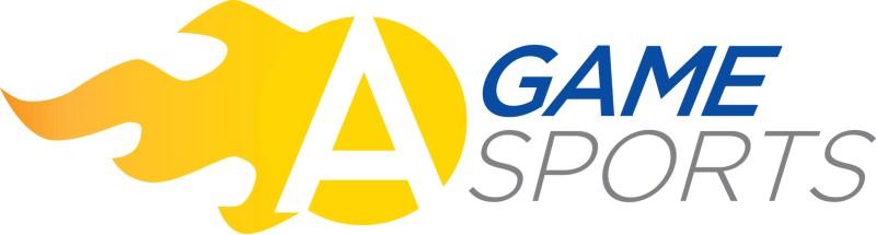 A-Game Sports Logo